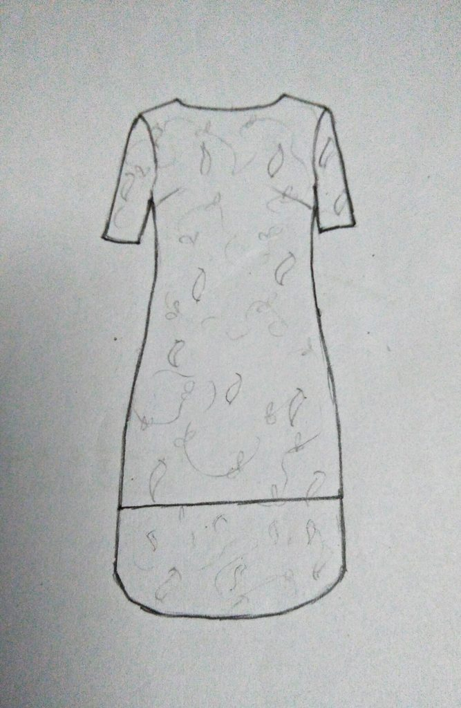 mod pattern design-60s fashion trends- 60s look