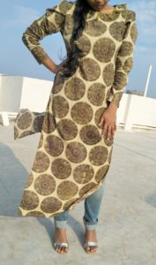 Puff sleeve pattern-sleeves design pattern -kurta