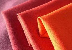 Types of fabrics and their uses- polyester