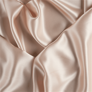 Types of Silk Fabrics- Silk Charmeuse