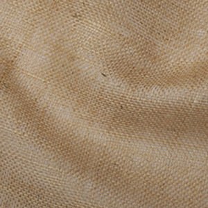 Types of fabrics and their uses -jute