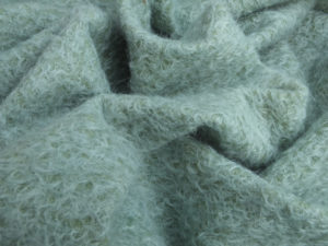 Types of fabrics and their uses- mohair
