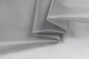 Types of Silk Fabrics - Silk Organza