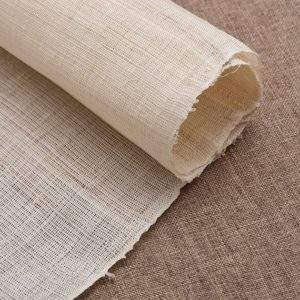 Types of fabrics and their uses- ramie