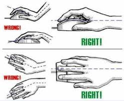how to prevent carpal tunnel syndrome - Also avoid with Yoga For Carpal Tunnel