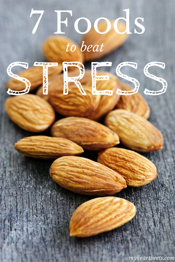 7 Super Foods That Reduce Stress And Anxiety