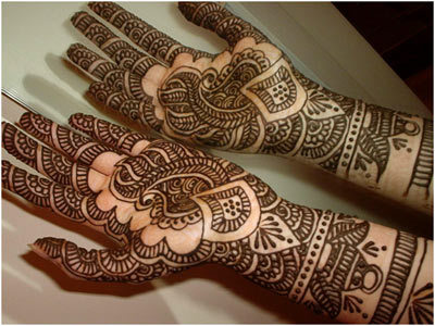 21 Mind Blowing Indian Mehndi Designs To Try In 2019