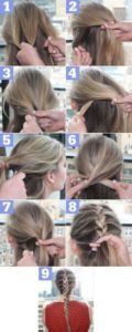 The French Plait