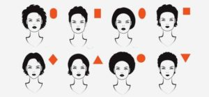 Different Types Of Face Shapes