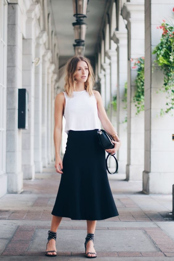 minimalist summer outfit ideas