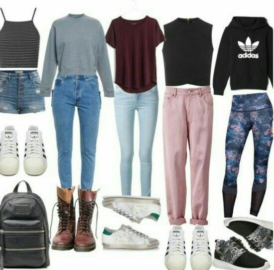 casual everyday style ideas