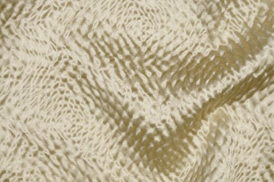 hammered satin fabric texture