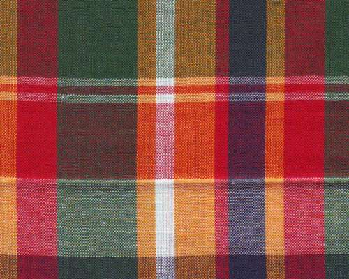 madras checks