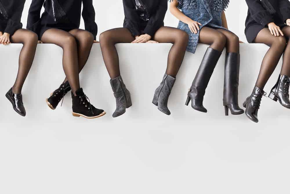 types of boots for women