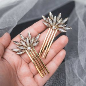 hair accessories - hair comb pins