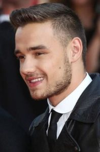 3. Liam Payne's Ivy League Hairstyle
